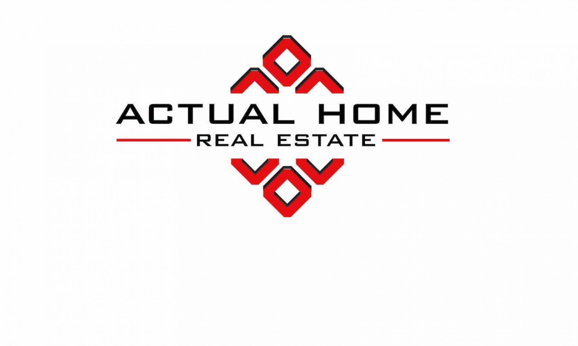ACTUAL HOME